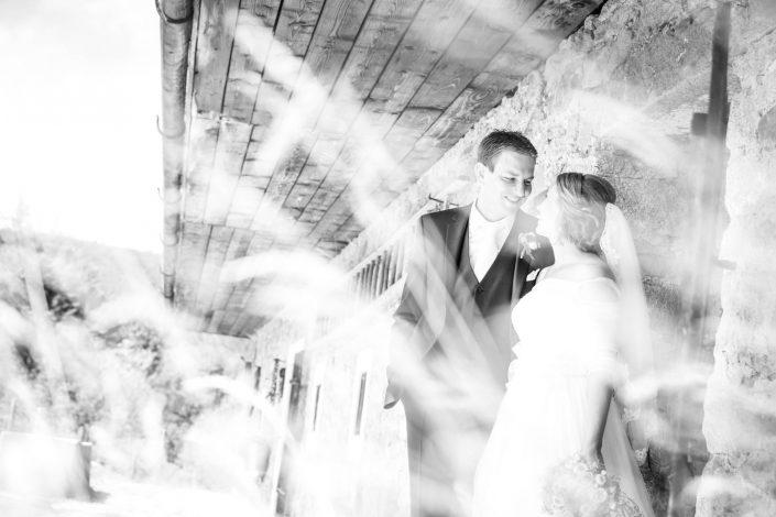 """Hochzeitsfotos """"Innig zu zweit"""""""